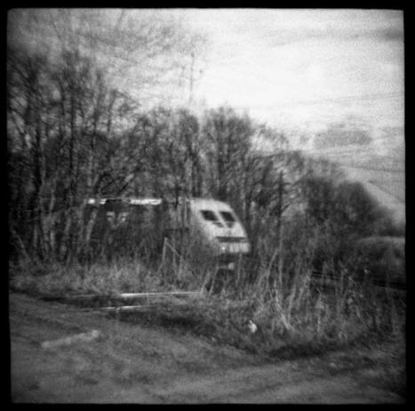 591PhotographyBlog: ghost train | Arte y Fotografía | Scoop.it