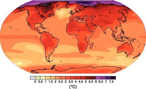 Interdira-t-on les prévisions climatiques ? | Indigné(e)s de Dunkerque | Scoop.it