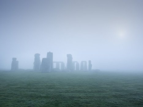 What Lies Beneath Stonehenge? | enjoy yourself | Scoop.it