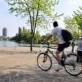 Le vélo se faufile en zone périurbaine - Urbanews.fr | Balades, randonnées, activités de pleine nature | Scoop.it