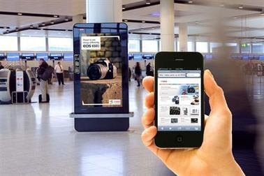 In an age of mobility, outdoor media is the second screen - Media news - Media Week< | MeEng (Media Engineering) | Scoop.it