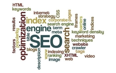 Quick Ways to Improve the SEO on Your Blog | Digital Marketing Power | Scoop.it