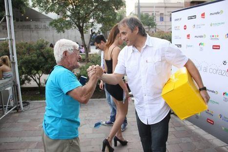 Caminar la provincia, recorrer los barrios y los pueblos, es la mejor forma de c...   Hector Baldassi Candidato a Diputado Nacional   Scoop.it