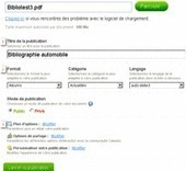 Savoirs CDI: Utiliser Calaméo... | Etourisme et social média | Scoop.it