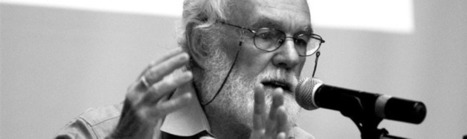 Preoccupying: David Harvey | Prototyping cultures: urban, hacking, trapping | Scoop.it