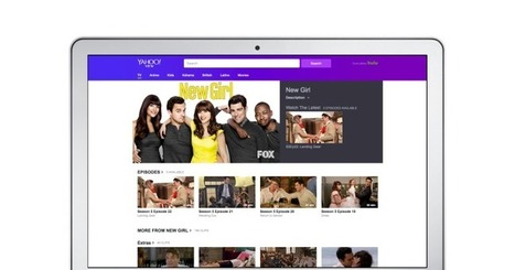 Yahoo launches a TV watching site, Yahoo View, in partnership withHulu - TechCrunch | mvpx_CTV | Scoop.it