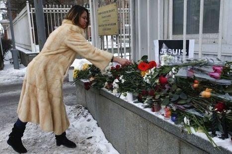 Russian Orthodox Activists Say Charlie Hebdo Shooting Was 'Just Punishment' | The Atheism News Magazine | Scoop.it