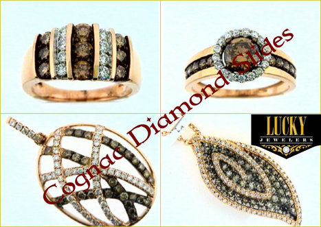 Which Type of Diamond Jewelry To Buy | Lucky Jewelers, Inc. | Scoop.it