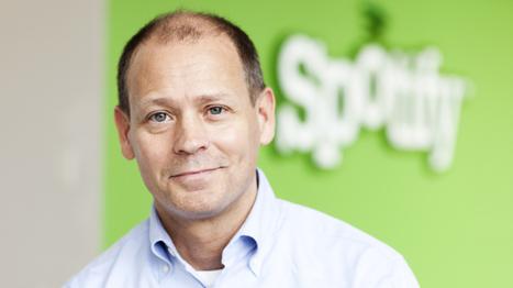 "Spotify Exec Ken Parks On ""Windowing"": Mind-Boggling, Very Bad, Hostile   Music business   Scoop.it"