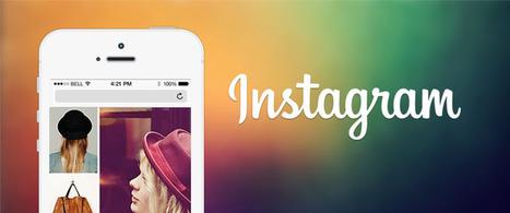 Comment Avoir Plus d'Abonnés et de Followers sur Instagram – Shopify | Webmarketing tools | Scoop.it