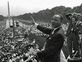 Dr. Martin Luther King, Jr. Day: The Obama Presidency and the Tragic Fate of the Civil Rights Movement | Modern Day Martin Luther King Obama | Scoop.it