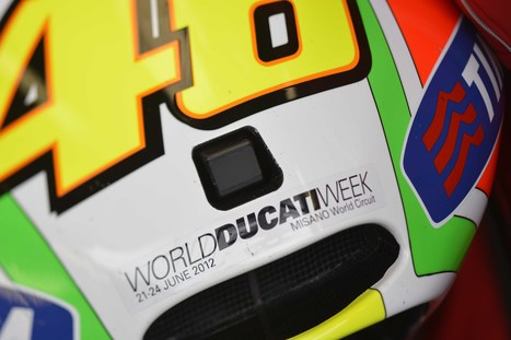 "WDW2012 lands on ""The Planet of the Champions"" this Thursday! 