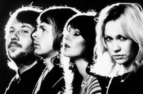 ABBA 'Thinking About' Reuniting in 2014 - Billboard | ~  ♥ ~ @Harmony60 Music ~  ♥ ~ | Scoop.it