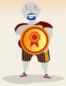 Like Cool Awards?  I do too! Mozilla's Open BadgeProject | Billy Meinke | Badges for Lifelong Learning | Scoop.it
