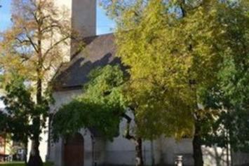 Prehliadky Kostola sv. Egídia by mohla umocniť organová hudba | Poprad Tatry | Scoop.it