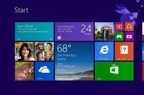 Windows 8.1 Update 1 finalisé | Actualités Web et Réseaux Sociaux | Scoop.it