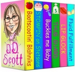Ebook Boxed Set Tips and How Tos | Writers' World | Scoop.it