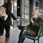 Sir Ian McKellen mistaken for a tramp while taking a break outside rehearsals of Waiting for Godot | Literary Ramblings | Scoop.it