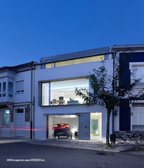 Barro House. 2es+_oficina de arquitectura. | Arquitectura: Unifamiliars | Scoop.it