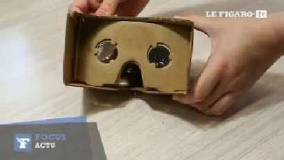 Découvrez Cardboard, la réalité augmentée de Google   Travel & Innovation   Scoop.it
