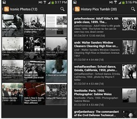 5 Good Android Apps for History Teachers ~ Educational Technology and Mobile Learning | Edtech PK-12 | Scoop.it