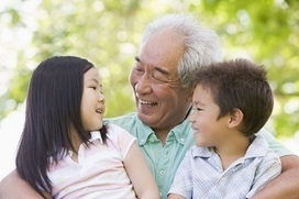 Canada Re Launching the Parents and Grandparent program | Canada Immigration Consultants | Scoop.it