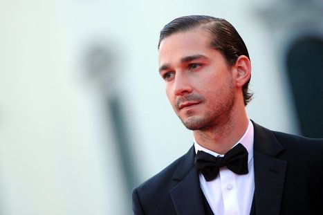 Shia LaBeouf's Different Path - Daily Beast | Shia LaBeouf | Scoop.it