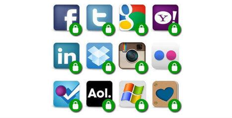 Vårstäda åtkomst till Facebook och andra sociala nätverk   Folkbildning på nätet   Scoop.it
