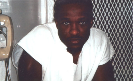 Ker'sean Ramey | America's Wrongfully Convicted | Scoop.it