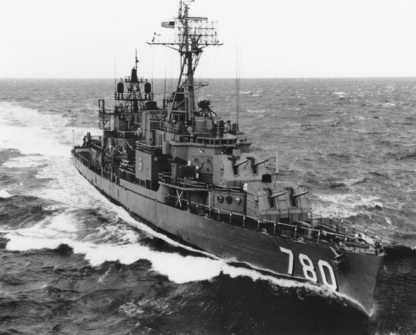 WWII vet keeps his old ship alive in memory - Stars and Stripes | The Remember Web | Scoop.it