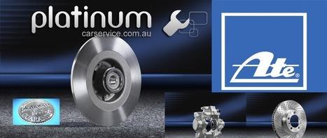 News - Platinum Car Service® - Independent Car Service | Platinum Services | Scoop.it