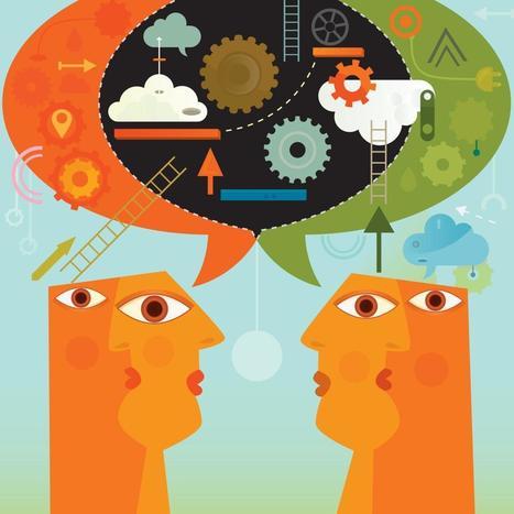 How to Create Fruitful Co-Teaching Partnerships | Librarian-Schhhtuff | Scoop.it