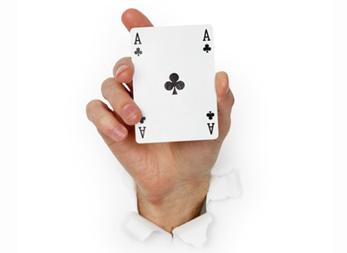 Trust Is Your Trump Card | Coaching Leaders | Scoop.it