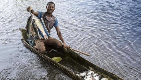 Journée mondiale de l'eau: l'emploi avant tout   Sociétés & Environnements   Scoop.it