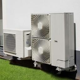 La Pompe à Chaleur est-elle efficace en dessous de 0°C ? | Immobilier | Scoop.it
