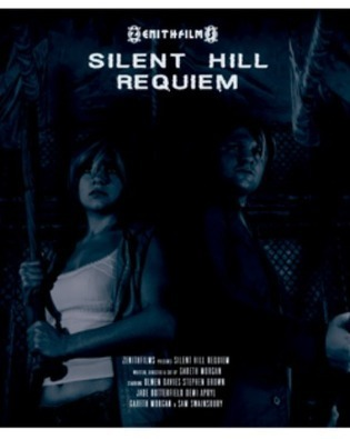 Signed prints are available for the Silent Hill Requiem film ~ Konami Games News and Information Blog | Konami Games News and Information Blog | Scoop.it