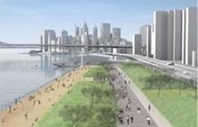 Poétique du paysage urbain - l'idéal de la ville nature | biodiversité en milieu urbain | Scoop.it