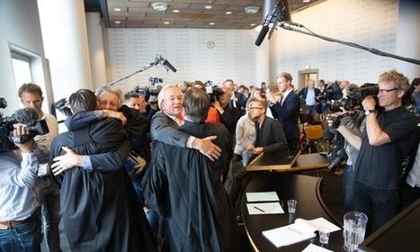 Hague climate change judgement could inspire a global civil movement | Peer2Politics | Scoop.it