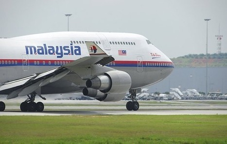 Malaysia Airlines Scraps Ill-Conceived 'Bucket List' Promotion | Scott's Linkorama | Scoop.it