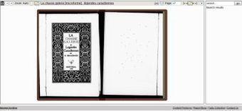 La caverne d'Ali Baba des archives numériques... | Numérique et histoire | Scoop.it