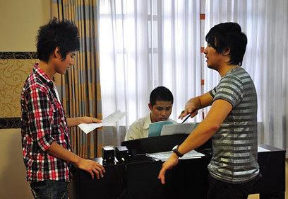 Địa chỉ học thanh nhạc tốt nhất ở Hà Nội | Dich vu chat luong cao | Scoop.it