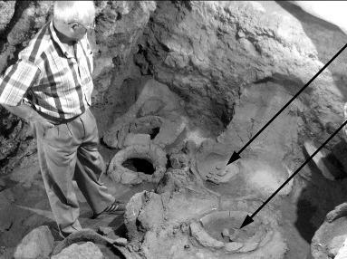 Actualité du vin: Chateau Areni-1 - cuvée Chalcolithique. - Webzine ... | World Neolithic | Scoop.it