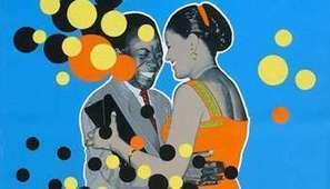 Peinture : le style africa pop de Vincent Michéa | Jeune Afrique | Kiosque du monde : Afrique | Scoop.it