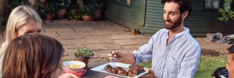 Toulouse est pionnière du food swapping   A Table etc. !   Scoop.it