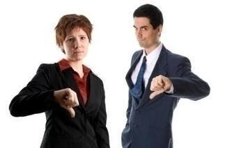 Les 10 meilleures façons de rater son entrevue | Gestion de carrière | Scoop.it