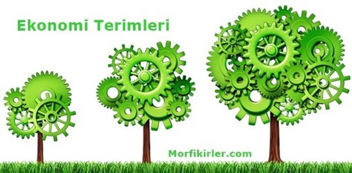 (TR) (EN) - Ekonomi Terimleri Sözlüğü | morfikirler.com | Glossarissimo! | Scoop.it