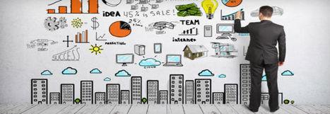 Entrepreneurs : le Guide Ultime pour formaliser votre idée, rédiger votre business plan et le défendre efficacement   Blog Business / WebMarketing / Management   Business   Webmarketing   Management   Scoop.it