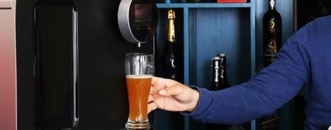 #DIY Artbrew : l'objet connecté pour brasser votre propre bière ! | FabLab - DIY - 3D printing- Maker | Scoop.it