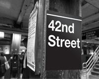 100 Ways To Improve The NYC Subway System - PSFK   A lire, à voir, à faire, à dire, à suivre   Scoop.it