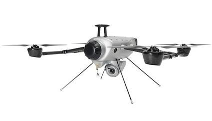 Airbus se penche sur l'exploitation des drones dans le domaine agricole | Une nouvelle civilisation de Robots | Scoop.it